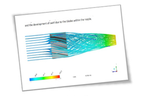 Hydrodynamic Analysis Services with Hydrodynamic Models | CFD Consulting Services | Scoop.it