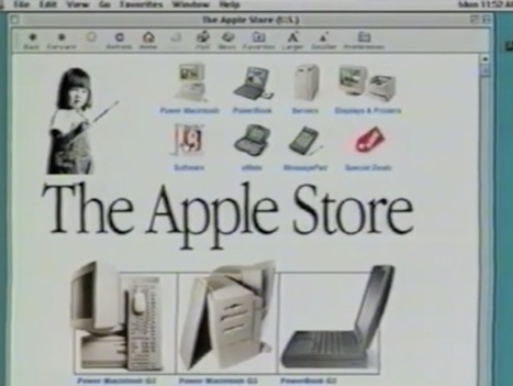 Apple turns 40: Reflecting on four decades of history | PoR aÍ | Scoop.it