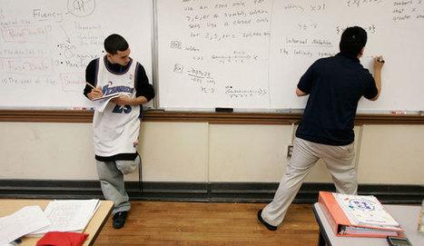 "The Power of the Pygmalion Effect - ""teacher expectations predict student achievement"" | Teacher_Effectivenes | Scoop.it"