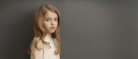 Little Fashion Week | Mode & Style For Kids | SALONS | Scoop.it