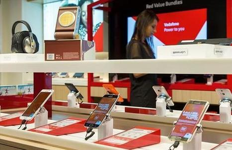 Debate: Are high street chains still the best route-to-market?   Electrical Retailers   Scoop.it