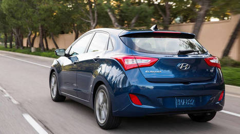 Hyundai offering free Apple CarPlay and Android Auto updates | Autoware - it in cars | Scoop.it