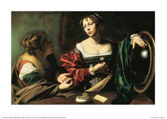 Caravaggio Paintings, Famous Paintings by Caravaggio | Caravaggio Gallery | Visual Culture | Scoop.it