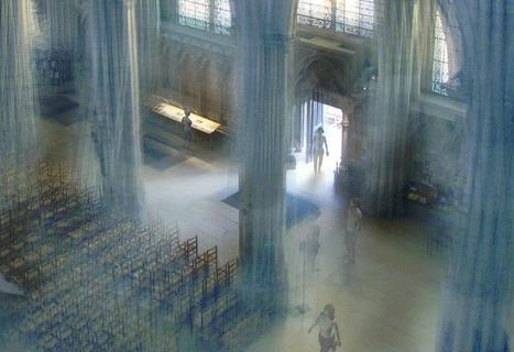 4 projets culturels numériques innovants présentés par Futur En Seine 2014 | Cabinet de curiosités numériques | Scoop.it