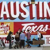 Retour interactif sur le festival South by Southwest | Digital Marketing & Insights for Music | Scoop.it