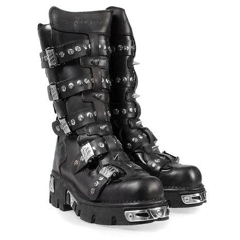 Cheap New Rock Boots | Best New Rock Boots | Scoop.it