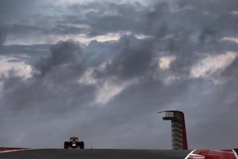 F1 - Austin autorisé à payer en retard   Auto , mécaniques et sport automobiles   Scoop.it