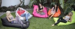 Cheap outdoor furniture for everyone   Bean Bags R Us Australia   Inexpensive Furnishings   Scoop.it