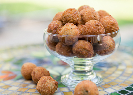 Memorie di Angelina finally dedicates an article to the Olive ascolane (Ascoli Style Stuffed Olives) | Le Marche and Food | Scoop.it