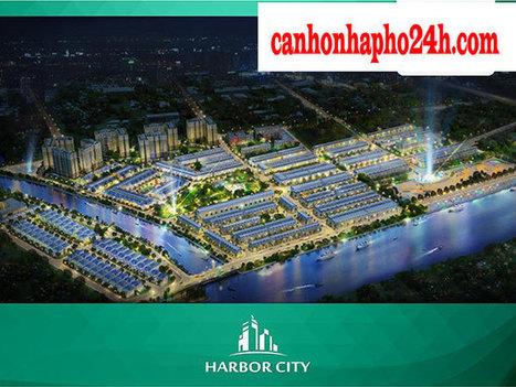 Dự án harbor city novaland có gì mới | pic beautifull | Scoop.it