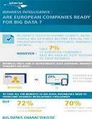 Are European companies ready for Big Data? | Steria | The Programmable City | Scoop.it