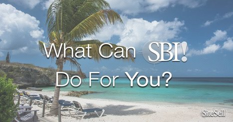 What Can SBI! Do For You? - The SiteSell Blog | The Content Marketing Hat | Scoop.it