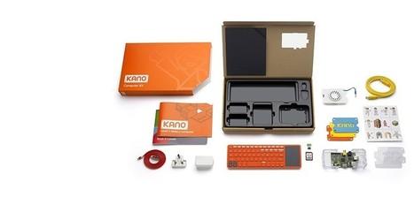 Créer son propre ordi avec des Legos | SoonSoonSoon.com | Tendances : technologie | Scoop.it