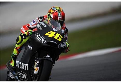 Rossi Sepang - Photographic tribute II | MotoGP World | Scoop.it