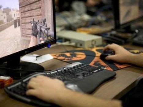 Proponen incorporar videojuegos como recurso didáctico en el aula | LudoINFOteka | Scoop.it
