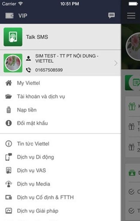 Hướng dẫn tra cứu khuyến mãi cho sim Dcom trên My Viettel | Trao đổi | Scoop.it