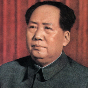 Mao Tse-tung Biography | World Political Leaders | Scoop.it