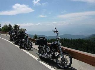 Conduire en moto au Japon | Balade et voyage moto, coté pratique ! | Scoop.it