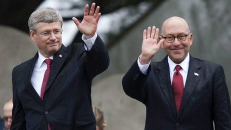 US envoy to Canada in limbo as Obama weighs Keystone XL - CBC.ca | CDN Public Policy | Scoop.it
