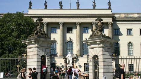 Germany's excellence program gets good grades | Higher Education and academic research | Scoop.it