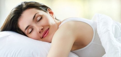 How To Cure Insomnia In 12 Minutes | Nutrition et Bien-être | Scoop.it