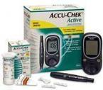 Valentine Special Get Bumper Discount on Accu-Chek Active Kit, New Delhi | Diabetes Treatment Care Products | Scoop.it