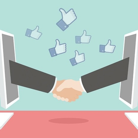 14 Dos and Don'ts to Being a Good Facebook Friend | Facebook…et ses techniques | Scoop.it