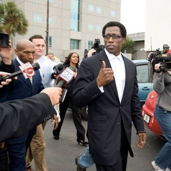 Wesley Snipes finishes jail time for tax evasion | News You Can Use - NO PINKSLIME | Scoop.it