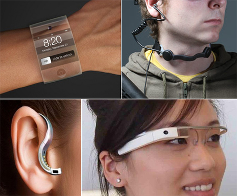 2014 #Trends: #Wearable #Tech 40% increase @intlCES show | Consumer & Health Technology | Scoop.it