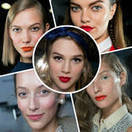 The 1940's beauty trend is victorious this Spring Summer 2014 - Grazia | Modeling 101 | Scoop.it