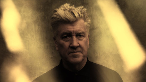 David Lynch: Meditation, Creativity, Peace: Film Review - The ... | Personal Development | Scoop.it