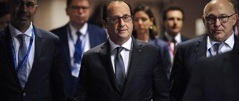 Grèce - François Hollande, superstar de la gauche | Actualité de la politique française | Scoop.it