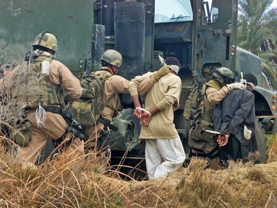 The Absurdity Of The War On Terror Is Becoming Clear | Marines | Scoop.it