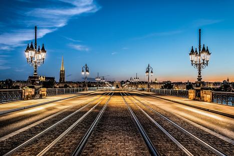Coup de projecteur sur Bordeaux : LA Ville Digitale !   Bordeaux & Web   Scoop.it