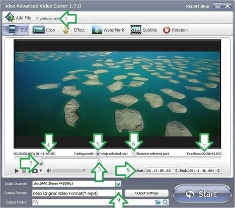 Samsung Video Cutter | video editor | Scoop.it