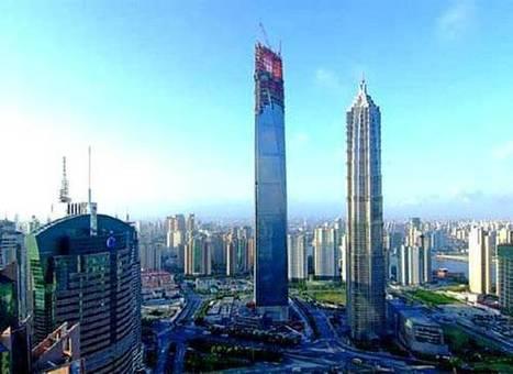 Les 10 plus hautes tours du monde | Les gratte-ciel | Scoop.it