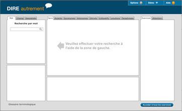 Dire autrement - Vers un dictionnaire électronique de reformulation pour apprenants FLS | Conny - Français | Scoop.it