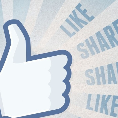 A Marketer's Guide to Retargeting on Facebook [INFOGRAPHIC] | Social Media | Scoop.it