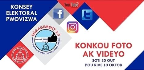 Haïti-Technologie : La troisième édition du projet « Ayitic », prévue du 22 au 27 août   LACNIC news selection   Scoop.it
