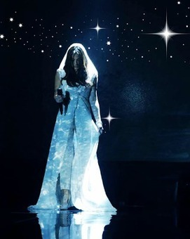 Eurovision 2016: Review: Malta: Ira Losco: Chameleon | The Eurovision Song Contest | Scoop.it