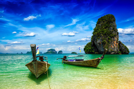 Explore The splendors of Thailand with TUI IndiaAvail exciting trip packages to explore the splendors of Thail... | Travel | Scoop.it