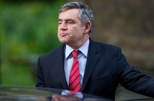 Is Gordon Brown a Scottish Nationalist? - Spectator Blogs | YES for an Independent Scotland | Scoop.it