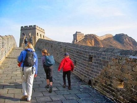 Tour Guide to Great Wall of China | Motomoi | Ahyar | Scoop.it