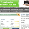 Crowdfunding Website Reviews