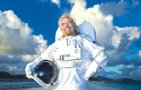 Richard Branson on How to Stay Inspired   Navigating the Numbers   Scoop.it