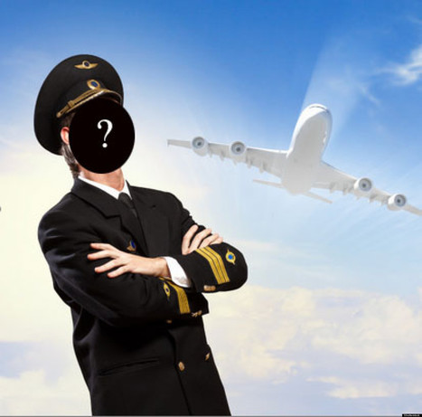 French Man Impersonates Airline Pilot, Attempts Real-Life 'Catch Me If You Can' | Strange days indeed... | Scoop.it