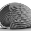 Wereldwijd 3D stenen printen | Blokboek3D | Scoop.it
