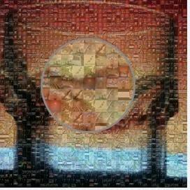 Comment créer une mosaïque de mes photos Instagram? | En médiathèque | Scoop.it