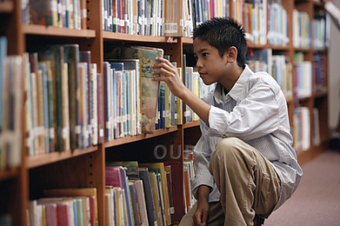 Reading for pleasure – setting up the class library | Action Research - Reading | Scoop.it