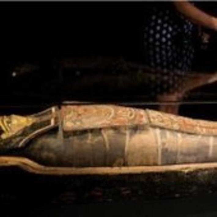 "Exhibirán momia que padecía enfermedades ""modernas"" | Excelsior (Mexique) | Kiosque du monde : Afrique | Scoop.it"